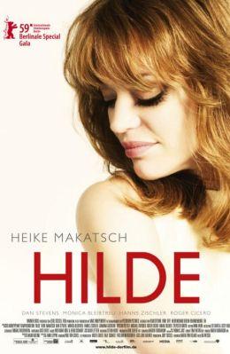 """Постер к фильму """"Хильда"""" /Hilde/ (2009)"""
