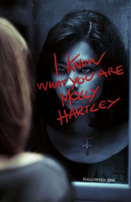 "Постер к фильму ""Призраки Молли Хартли"" /The Haunting of Molly Hartley/ (2008)"
