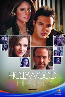 """Постер к фильму """"Голливудские холмы"""" /Hollywood Heights/ (2012)"""