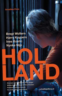 """Постер к фильму """"Голландия"""" /Holland/ (2008)"""