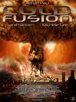 """Постер к фильму """"Холодный взрыв"""" /Cold Fusion/ (2011)"""