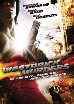 "Постер к фильму ""Хозяева города грехов"" /Westbrick Murders/ (2010)"