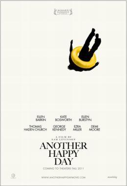 """Постер к фильму """"Родственнички"""" /Another Happy Day/ (2011)"""