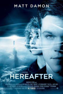 """Постер к фильму """"Потустороннее"""" /Hereafter/ (2010)"""