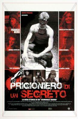 """Постер к фильму """"Хранители тайн"""" /Prigioniero di un segreto/ (2010)"""