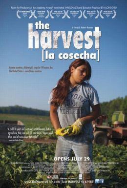 """Постер к фильму """"Harvest"""" /Harvest/ (2011)"""