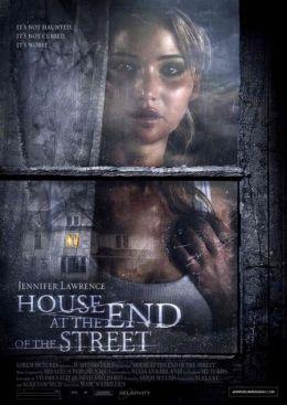 "Постер к фильму ""Дом в конце улицы"" /House at the End of the Street/ (2012)"