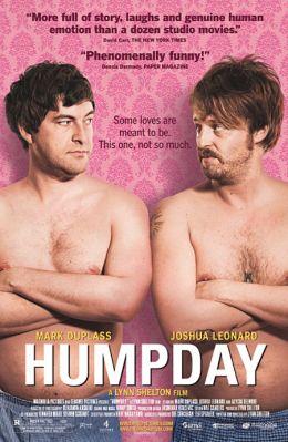 """Постер к фильму """"И смех и грех"""" /Humpday/ (2009)"""