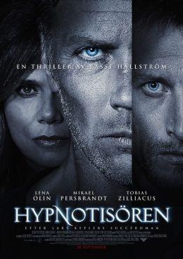 "Постер к фильму ""Гипнотизер"" /Hypnotisoren/ (2012)"