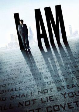 """Постер к фильму """"Я"""" /I Am/ (2010)"""