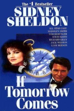 """Постер к фильму """"Если наступит завтра"""" /If Tomorrow Comes/ (1986)"""