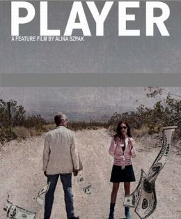 """Постер к фильму """"Игрок"""" /Player/ (2010)"""