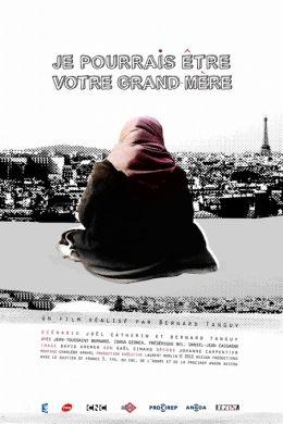 """Постер к фильму """"Я могла бы быть твоей бабушкой"""" /Je pourrais etre votre grand-mere/ (2010)"""