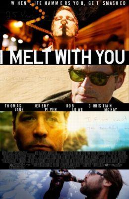 """Постер к фильму """"Я устал от тебя"""" /I Melt with You/ (2011)"""