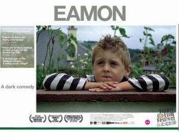 """Постер к фильму """"Имон"""" /Eamon/ (2009)"""