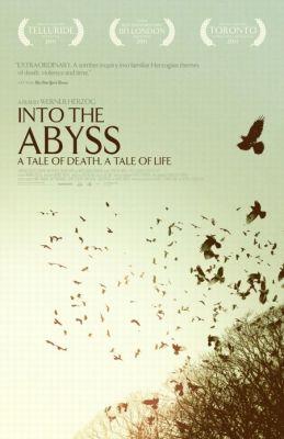 """Постер к фильму """"В бездну: история смерти, история жизни"""" /Into the Abyss/ (2011)"""