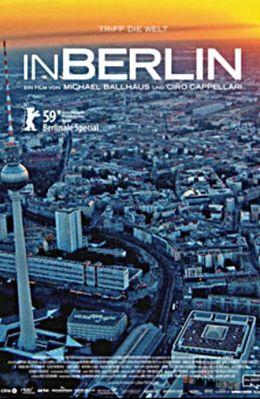 """Постер к фильму """"В Берлине"""" /In Berlin/ (2009)"""
