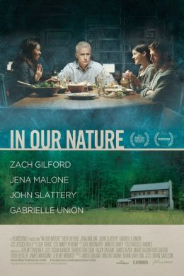 """Постер к фильму """"In Our Nature"""" /In Our Nature/ (2012)"""