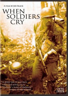 "Постер к фильму ""Я солдат"" /When Soldiers Cry/ (2010)"