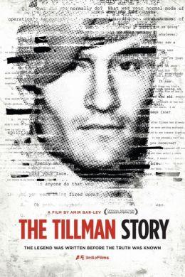 """Постер к фильму """"История Тиллмана"""" /The Tillman Story/ (2010)"""