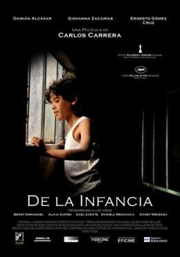 """Постер к фильму """"Из детства"""" /De la infancia/ (2010)"""