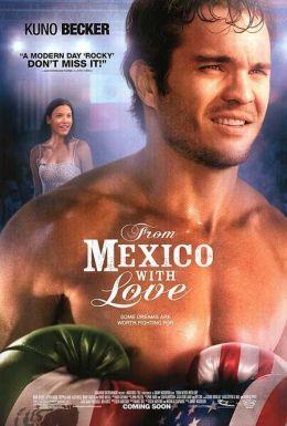 """Постер к фильму """"Из Мексики с любовью"""" /From Mexico with Love/ (2009)"""