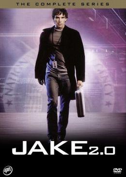 """Постер к фильму """"Джейк 2.0"""" /Jake 2.0/ (2003)"""
