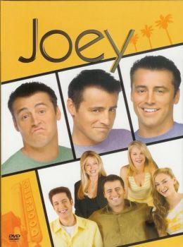 """Постер к фильму """"Джоуи"""" /Joey/ (2004)"""