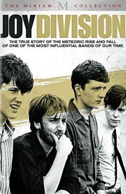 """Постер к фильму """"Joy Division"""" /Joy Division/ (2007)"""