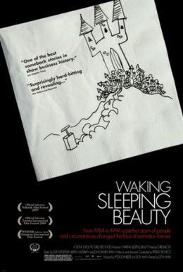 """Постер к фильму """"Как разбудить Спящую красавицу"""" /Waking Sleeping Beauty/ (2009)"""