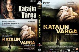 Каталин Варга