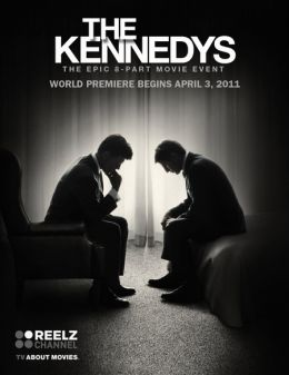 "Постер к фильму ""Клан Кеннеди"" /The Kennedys/ (2011)"