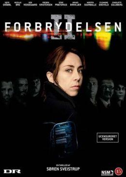 """Постер к фильму """"Убийство"""" /Forbrydelsen/ (2007)"""