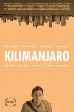 """Постер к фильму """"Kilimanjaro"""" /Kilimanjaro/ (2013)"""