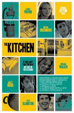"Постер к фильму ""Кухня"" /The Kitchen/ (2012)"