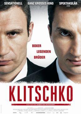 "Постер к фильму ""Кличко"" /Klitschko/ (2011)"