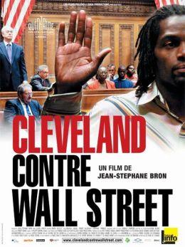 """Постер к фильму """"Кливленд против Уолл-стрит"""" /Cleveland Versus Wall Street - Mais mit da Bankler/ (2010)"""