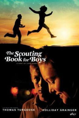 """Постер к фильму """"Книга скаутов для мальчиков"""" /The Scouting Book for Boys/ (2009)"""
