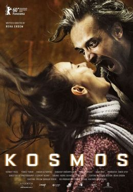"""Постер к фильму """"Космос"""" /Kosmos/ (2010)"""