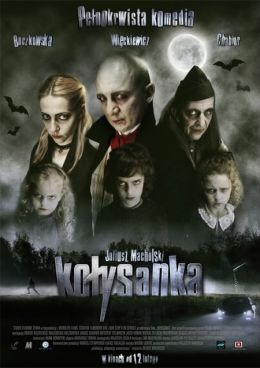 """Постер к фильму """"Колыбельная"""" /Kolysanka/ (2010)"""