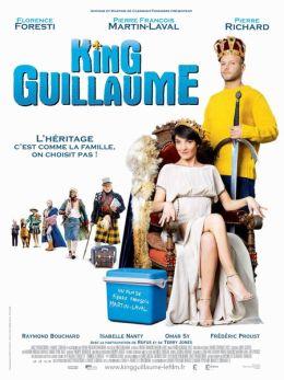"""Постер к фильму """"Королевское наследство"""" /King Guillaume/ (2009)"""