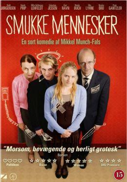 """Постер к фильму """"Красивые люди"""" /Smukke mennesker/ (2010)"""