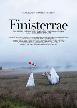 """Постер к фильму """"Край света"""" /Finisterrae/ (2010)"""