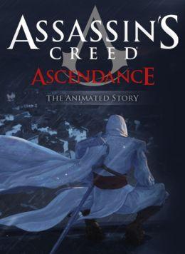 """Постер к фильму """"Кредо убийцы: Господство"""" /Assassin's Creed: Ascendance/ (2010)"""