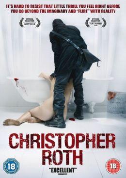 "Постер к фильму ""Кристофер Рот"" /Christopher Roth/ (2010)"