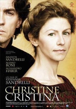 """Постер к фильму """"Кристин Кристина"""" /Christine Cristina/ (2009)"""
