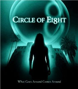 """Постер к фильму """"Круг восьми"""" /Circle of Eight/ (2009)"""