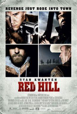"""Постер к фильму """"Красный холм"""" /Red Hill/ (2010)"""