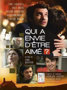 """Постер к фильму """"Кто хочет быть любимым?"""" /Qui a envie d'etre aime?/ (2010)"""