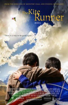 "Постер к фильму ""Бегущий за ветром"" /The Kite Runner/ (2007)"